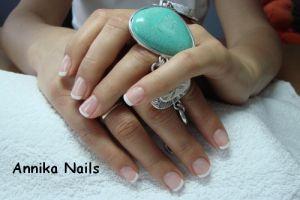 Profesjonalna stylizacja paznokci - zapraszam..:)