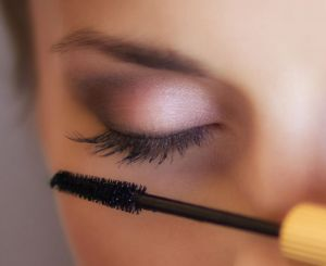 profesjonalny makijaż