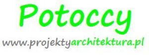 Projekty domów Architekt Poznań Potoccy