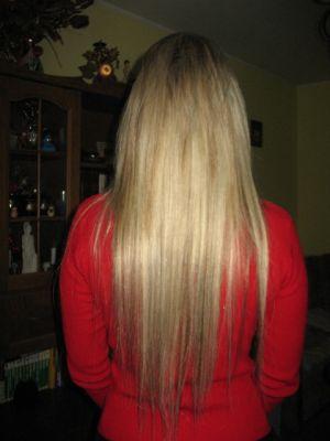 Przedłużanie włosów Zgorzelec