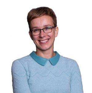 Psychiatra lek. Marta Jastrzębowska - SonoExpert