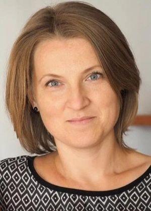 Psycholog Warszawa Mokotów- Anna Wyszkowska