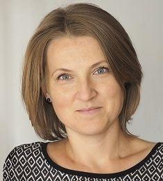 Psychoterapia Warszawa Mokotów, Psychoterapeuta Anna Wyszkowska