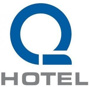Znalezione obrazy dla zapytania q hotel wrocław logo