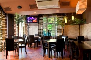 Restauracja Ara