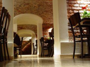 Restauracja Borpince