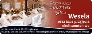 Restauracja BUKOWIEC