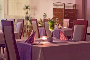 Restauracja Comfort Restaurant