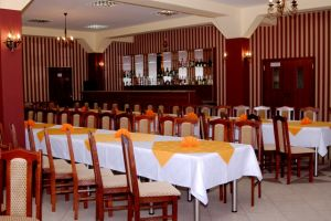 Restauracja dom weselny BARKO Charzyno/Kołobrzeg