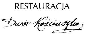 Restauracja Dwór Kościuszko