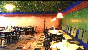 Restauracja Kalimera