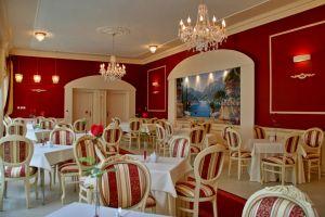 Restauracja La Perla