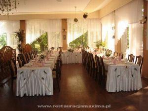 Restauracja Maxima