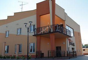 Restauracja&Pensjonat*** ALTAMIRA ...Twoje Polskie Wesele ..