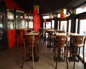 Restauracja Sake