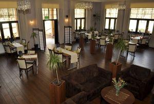 Restauracja STRZELNICA Grzegorz Nalewajko