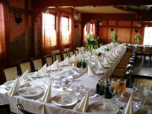 Restauracja Szafranowy Dwór