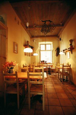 Restauracja Zgoda