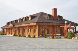 """Restauracja  """"Złoty Lotos""""  zmiana na """" Zajazd Kujawski """""""