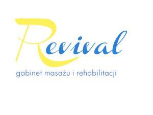 Revival - masaż i rehabilitacja