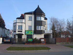 Rezydencja Parkowa
