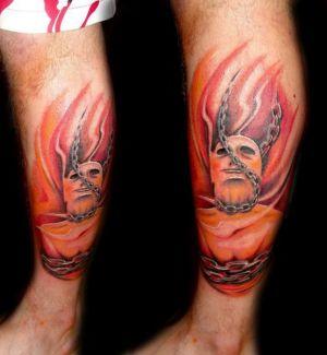 Robi Tattoo