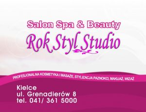 ROK STYL STUDIO