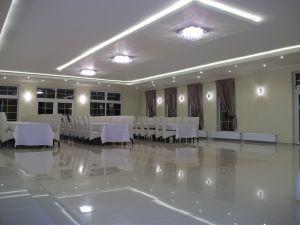 Sala Bankietowa,weselna Ollimp