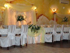 Sala na wesele Olimpia
