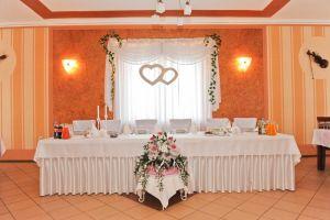 Sala na wesele Zawiercie