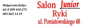Salon Junior