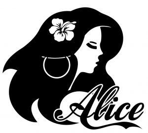"""Salon kosmetyczny """"Alice"""""""