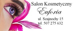 Salon Kosmetyczny Euforia Baza Firm Salony Kosmetyczne