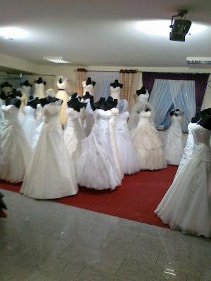 """salon """"Margaret"""" - suknie ślubne,firany,zasłony"""