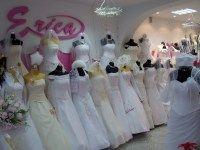 Salon Mody Ślubnej '' ERICA''