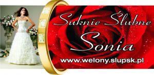 "Salon Mody Ślubnej ""Sonia"""