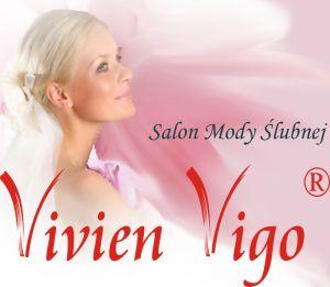 Salon Mody Slubnej Vivien Vigo