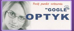 Salon optyczny Gogle