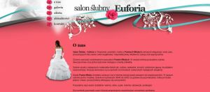 Salon Ślubny Euforia