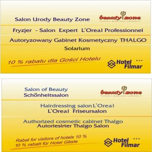 Salon Urody Beauty Zone