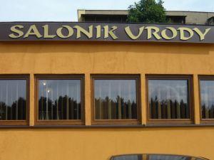 SALONIK URODY
