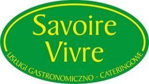 """""""Savoire-Vivre"""""""