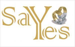 SaYes- Kompleksowa organizacja ceremonii ślubnych