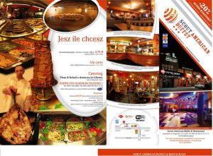 Scout American Buffet & Restaurant