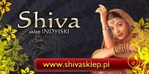 SHIVA  Sklep Indyjski