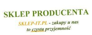 Sklep - it.pl - producent środków czystości