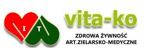 Sklep zielarsko-medyczny VITA-KO.PL
