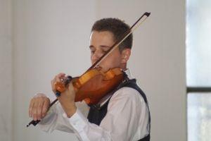 SKRZYPCE - oprawa muzyczna ślubów, ślubne Lublin