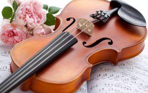 Skrzypce, wiolonczela, trio na ślub.