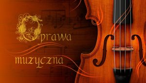 skrzypek lub duet (skrzypce + altówka) na ślub